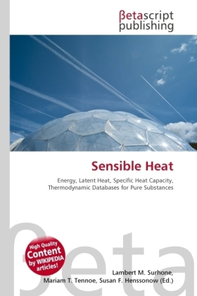 Sensible Heat | Dodax.co.uk