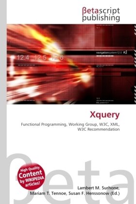 Xquery | Dodax.ch