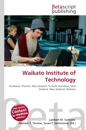 Waikato Institute of Technology | Dodax.at