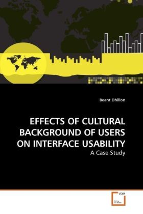 Effects Of Cultural Background Of Users On Interface Usability | Dodax.at