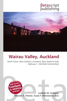 Wairau Valley, Auckland | Dodax.at