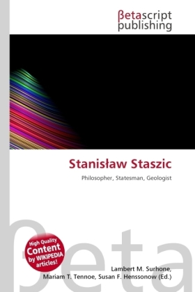 Stanis aw Staszic | Dodax.at