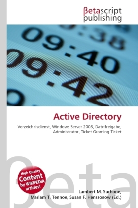 Active Directory | Dodax.at