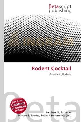 Rodent Cocktail | Dodax.at