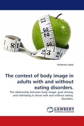 The context of body image in adults with and without eating disorders. | Dodax.ch