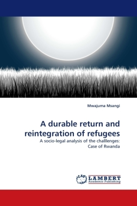 A durable return and reintegration of refugees | Dodax.at