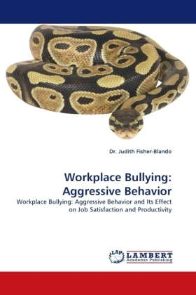 Workplace Bullying: Aggressive Behavior | Dodax.de