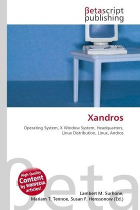 Xandros | Dodax.at