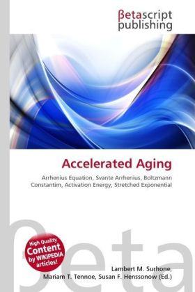 Accelerated Aging | Dodax.ch