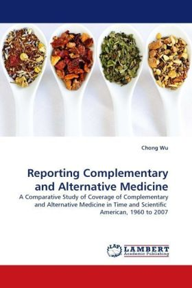 Reporting Complementary and Alternative Medicine | Dodax.pl