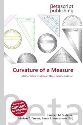 Curvature of a Measure   Dodax.at