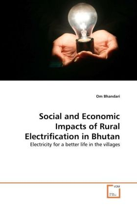 Social and Economic Impacts of Rural Electrification in Bhutan | Dodax.ch