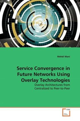 Service Convergence in Future Networks Using Overlay Technologies | Dodax.ch