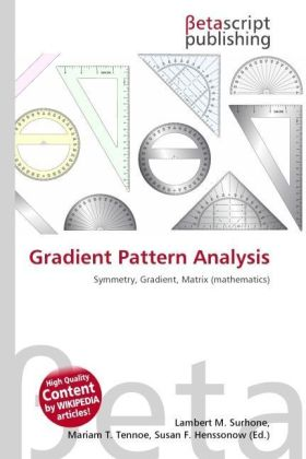 Gradient Pattern Analysis | Dodax.de