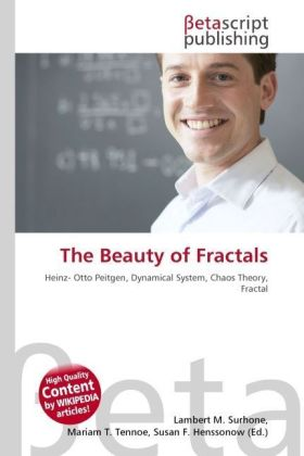 The Beauty of Fractals | Dodax.at
