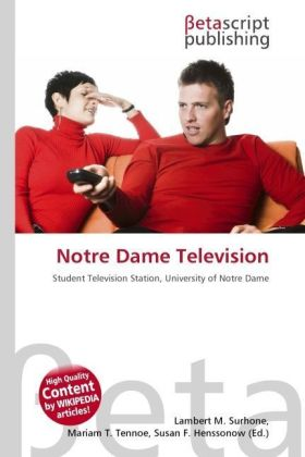 Notre Dame Television   Dodax.at
