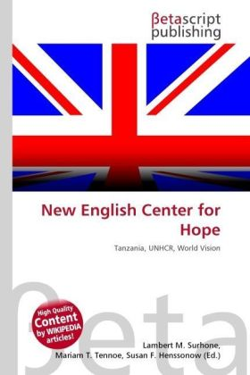 New English Center for Hope | Dodax.de