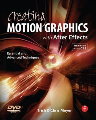 Creating Motion Graphics with After Effects, w. DVD-ROM | Dodax.at