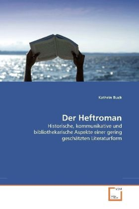 Der Heftroman | Dodax.at