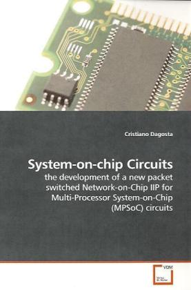 System-on-chip Circuits   Dodax.pl