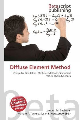 Diffuse Element Method | Dodax.ch