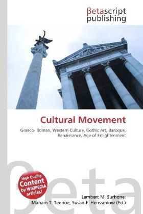 Cultural Movement | Dodax.ch