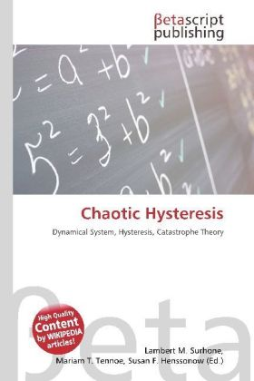 Chaotic Hysteresis   Dodax.ch