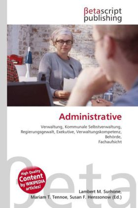 Administrative | Dodax.co.uk