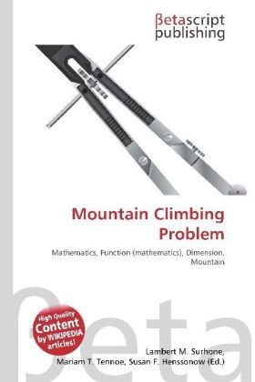 Mountain Climbing Problem | Dodax.ch