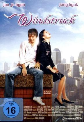 Windstruck, 1 DVD | Dodax.at