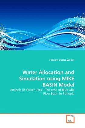Water Allocation and Simulation using MIKE BASIN Model   Dodax.ch
