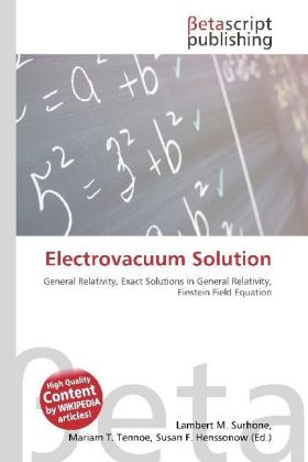Electrovacuum Solution   Dodax.at
