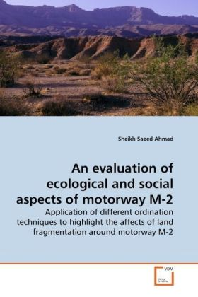 An evaluation of ecological and social aspects of motorway M-2 | Dodax.de