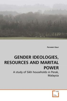 GENDER IDEOLOGIES, RESOURCES AND MARITAL POWER | Dodax.pl