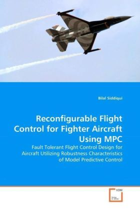 Reconfigurable Flight Control For Fighter Aircraft Using MPC   Dodax.pl