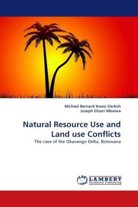 Natural Resource Use and Land use Conflicts | Dodax.at