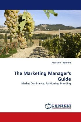 The Marketing Manager's Guide | Dodax.es