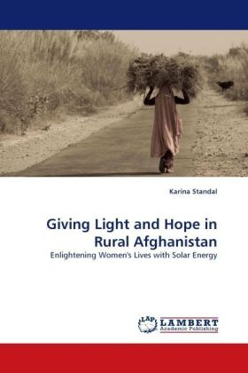 Giving Light and Hope in Rural Afghanistan | Dodax.pl