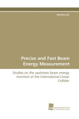 Precise and Fast Beam Energy Measurement | Dodax.pl