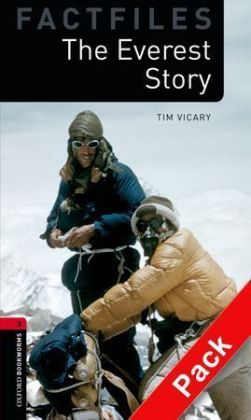 The Everest Story, w. Audio-CD | Dodax.ch