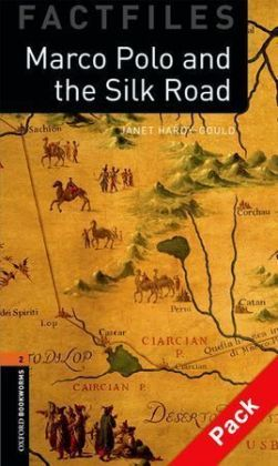Marco Polo and the Silk Road, w. Audio-CD | Dodax.ch