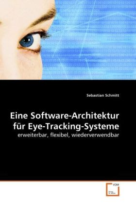 Eine Software-Architektur für Eye-Tracking-Systeme | Dodax.de