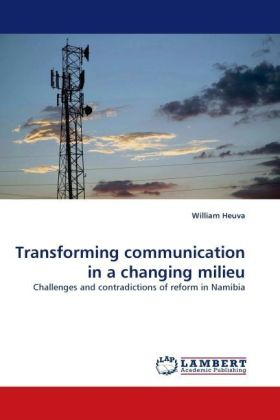 Transforming communication in a changing milieu | Dodax.ch