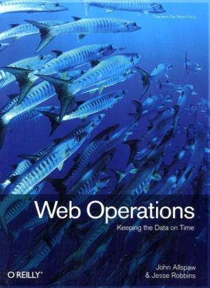 Web Operations | Dodax.at