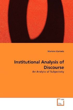 Institutional Analysis of Discourse   Dodax.at