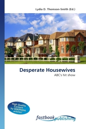 Desperate Housewives | Dodax.ch