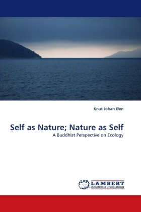 Self as Nature; Nature as Self | Dodax.ch