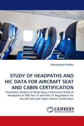 STUDY OF HEADPATHS AND HIC DATA FOR AIRCRAFT SEAT AND CABIN CERTIFICATION   Dodax.ch
