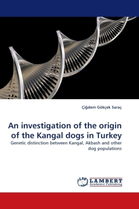 An investigation of the origin of the Kangal dogs in Turkey | Dodax.de