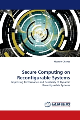 Secure Computing on Reconfigurable Systems | Dodax.ch